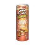 Pringles Roast Beef And Mustard 165 g