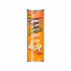 Pringles Cheddar Cheese 158g