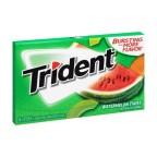 Trident Watermelon Twist (Арбуз и дыня)