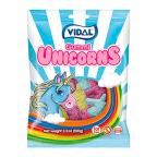 Vidal Gummy Unicorns 100g