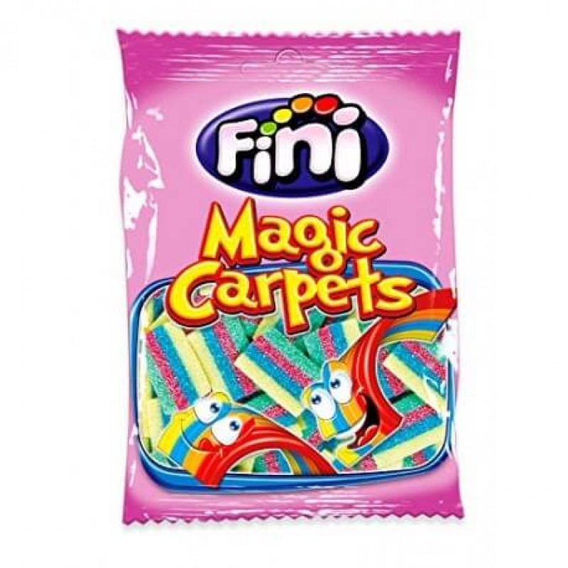 Мармелад Fini Magic Carpets (Ковёр-самолёт)