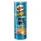 Pringles Salt & Vinegar (Соль и уксус)