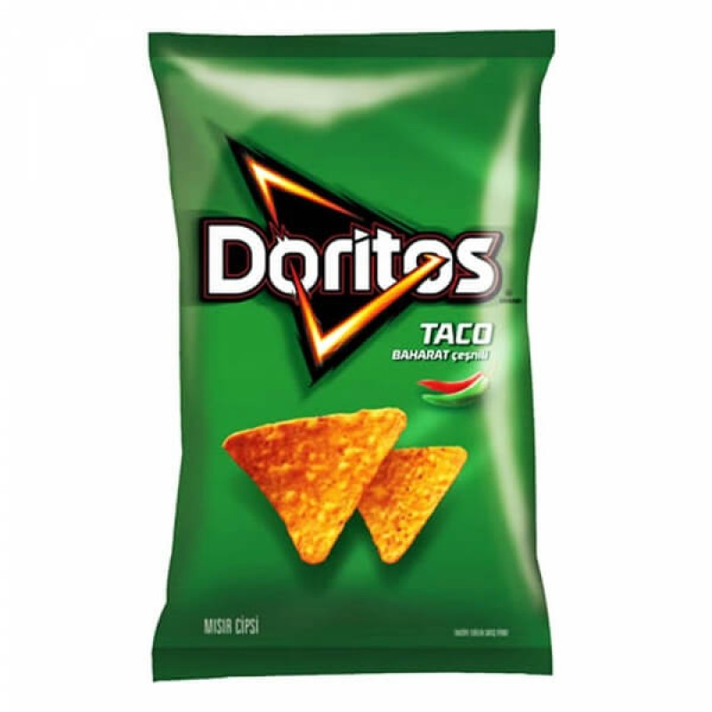 Doritos Taco (Тако)