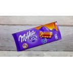 Шоколад Milka & Chips Ahoy