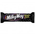 Milky Way Midnight Dark