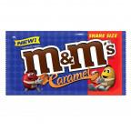 M&M's Caramel 80 г (Карамель)