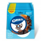 Joyfills Oreo Choco Caramel Biscuits Soft