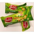 Кукурузные трубочки Balila с фисташковым кремом