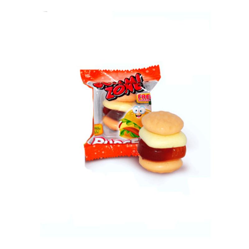 Мармелад Gummi Zone Мини Бургер