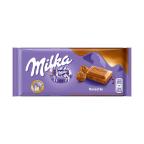 Шоколад Milka Noisette