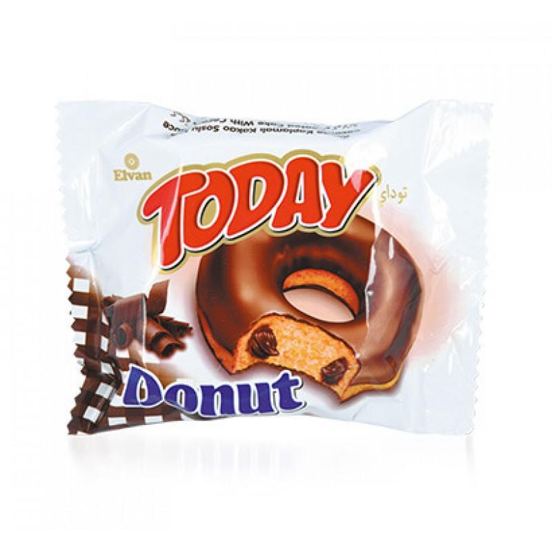 Today Donut Cocoa (с какао)