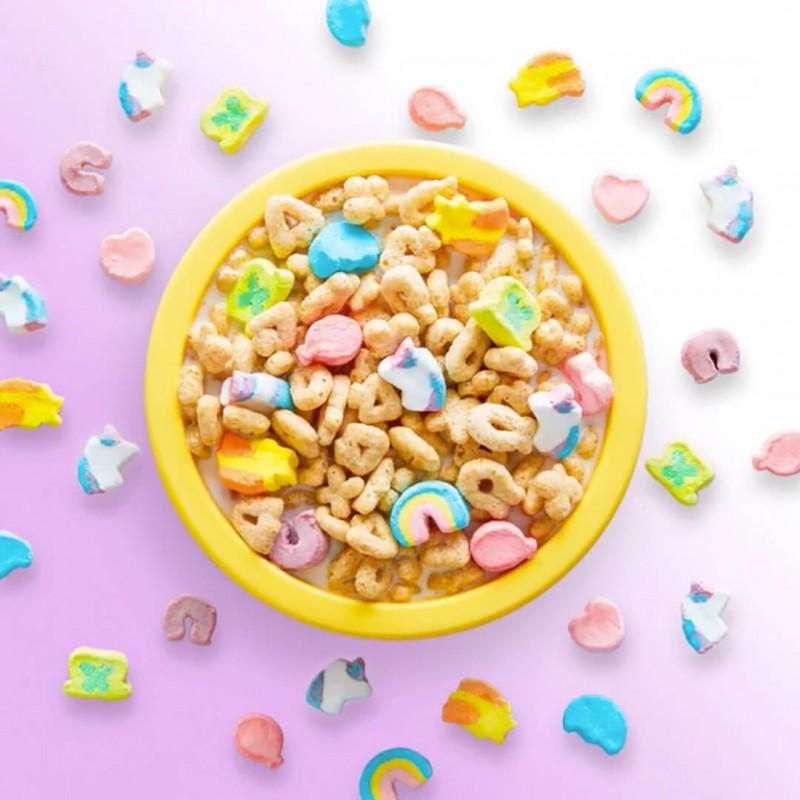 Lucky Charms 45 г Сухой завтрак с маршмеллоу