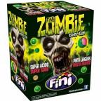 Карамель Fini Zombie (Зомби) с жевательной резинкой